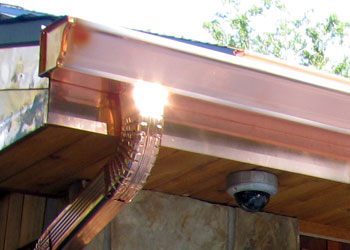 Seamless Gutters The Gutters Amp More Companies Of