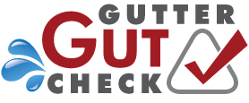 gutter gut check