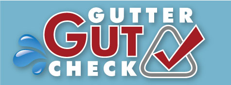 Gutter Gut Check The Gutters Amp More Companies Of